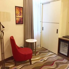 Grand Hotel De Pera In Istanbul Turkey From 49 Photos Reviews Zenhotels Com
