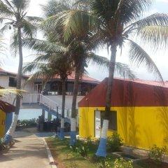 Отель On Vacation Blue Reef All Inclusive Колумбия, Сан-Андрес - отзывы, цены и фото номеров - забронировать отель On Vacation Blue Reef All Inclusive онлайн детские мероприятия