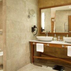 Гостиница Medical SPA Rosa Springs ванная фото 4