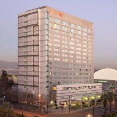 Отель Hilton Garden Inn San Jose/Milpitas фото 4