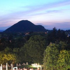 Отель Terme Orvieto Италия, Абано-Терме - отзывы, цены и фото номеров - забронировать отель Terme Orvieto онлайн