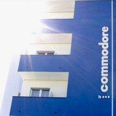 Hotel Commodore фото 3