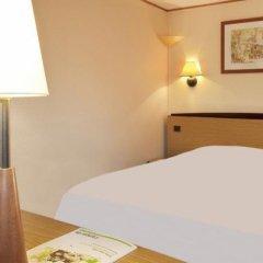 Отель Campanile Alicante сейф в номере
