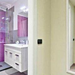 Отель Duomo Apartments Milano By Nomad Италия, Милан - отзывы, цены и фото номеров - забронировать отель Duomo Apartments Milano By Nomad онлайн ванная фото 2