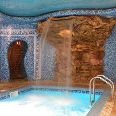 Гостиница Медуза бассейн фото 2