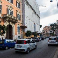 Отель Porta Pinciana Panoramic Terrace - HOV 51537
