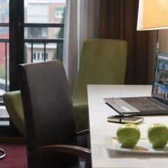 Отель Holiday Inn Madrid - Calle Alcala в номере фото 2