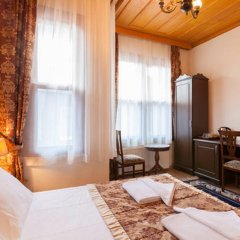 Апартаменты Emirhan Inn Apartment комната для гостей фото 3