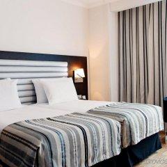 Отель Exe Cristal Palace Испания, Барселона - 12 отзывов об отеле, цены и фото номеров - забронировать отель Exe Cristal Palace онлайн комната для гостей фото 3