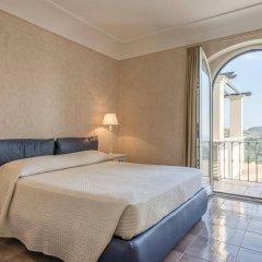 Отель Collina Degli Ulivi B&B Итри комната для гостей фото 4