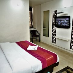Hotel Suzi International сейф в номере