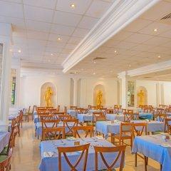 Отель Tsokkos Gardens Hotel Кипр, Протарас - 1 отзыв об отеле, цены и фото номеров - забронировать отель Tsokkos Gardens Hotel онлайн питание фото 3
