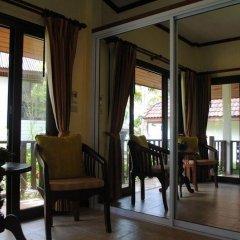 Отель Am Samui Resort интерьер отеля фото 3