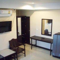 Отель Orient House удобства в номере фото 2