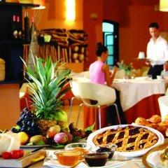 Отель Il Tabacchificio Hotel Италия, Гальяно дель Капо - отзывы, цены и фото номеров - забронировать отель Il Tabacchificio Hotel онлайн питание фото 3
