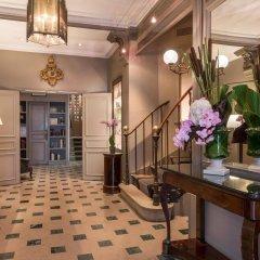 Отель LOUISON Париж интерьер отеля фото 2