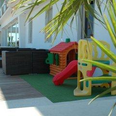Hotel Alba DOro детские мероприятия