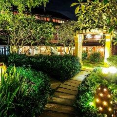 Отель Palm Garden Beach Resort And Spa Хойан фото 2