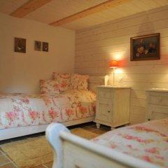 Отель Chalet Nyati комната для гостей фото 5