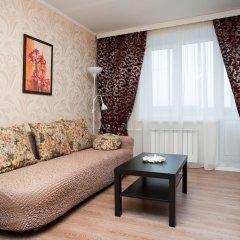 Гостиница Moskva4you Prospekt 60 October 3-2 комната для гостей фото 4