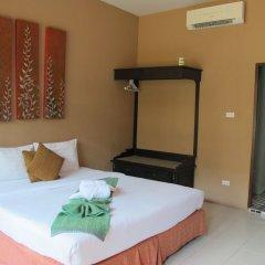 Отель Phuket Siam Villas сейф в номере