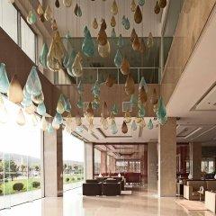 Anemon Afyon Spa Hotel & Convention Center Афьонкарахисар интерьер отеля фото 2