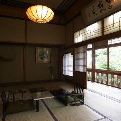 Отель Cultural Property Of Japan Senzairo Йоро развлечения