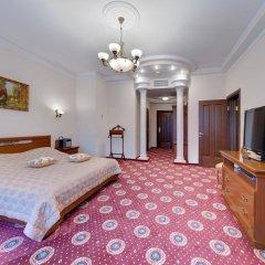 Гостиница Ревиталь Парк комната для гостей фото 4