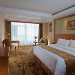 Отель Vienna International Hotel Zhongshan Torch Zone Китай, Чжуншань - отзывы, цены и фото номеров - забронировать отель Vienna International Hotel Zhongshan Torch Zone онлайн комната для гостей фото 3