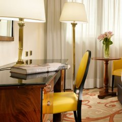 Отель UNAHOTELS Scandinavia Milano в номере фото 2