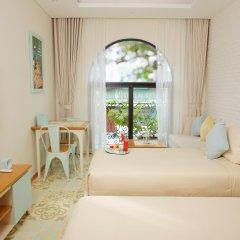 Отель Lief Mojo Saigon комната для гостей