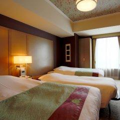 Отель Monterey Akasaka Япония, Токио - отзывы, цены и фото номеров - забронировать отель Monterey Akasaka онлайн сейф в номере