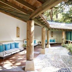 Отель Hapimag Resort Sea Garden - All Inclusive парковка