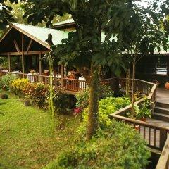 Отель The Lodge at Pico Bonito фото 15