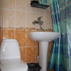 Гостиница Azat Guest House в Анапе отзывы, цены и фото номеров - забронировать гостиницу Azat Guest House онлайн Анапа ванная фото 2