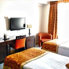 Actor Hotel Budapest удобства в номере