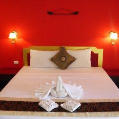 Surin Sweet Hotel 3* Стандартный номер с различными типами кроватей