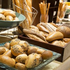 Hotel Nikko Saigon питание фото 2