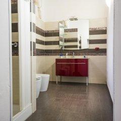 Отель Il Cortiletto di Ortigia Сиракуза ванная фото 2