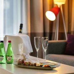 Radisson Blu Sky Hotel, Tallinn в номере