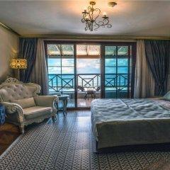 Babillon Hotel Spa & Restaurant Турция, Ризе - отзывы, цены и фото номеров - забронировать отель Babillon Hotel Spa & Restaurant онлайн комната для гостей
