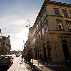 Отель Grand Market Luxury Apartments Венгрия, Будапешт - отзывы, цены и фото номеров - забронировать отель Grand Market Luxury Apartments онлайн фото 2