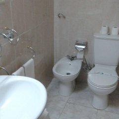 Отель Mont-Rosa ванная фото 2
