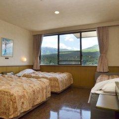 Aso Villa Park Hotel Минамиогуни комната для гостей фото 2