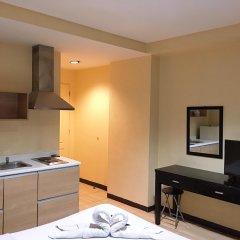 Отель Green Suites at Bel Air Soho Филиппины, Макати - отзывы, цены и фото номеров - забронировать отель Green Suites at Bel Air Soho онлайн в номере фото 2