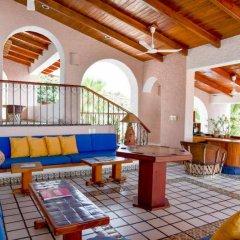 Отель Villa de la Roca фото 3