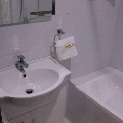 Park View Hotel ванная