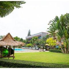 Basaya Beach Hotel & Resort фото 15