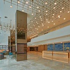 Отель Swiss-Garden Hotel Kuala Lumpur Малайзия, Куала-Лумпур - 2 отзыва об отеле, цены и фото номеров - забронировать отель Swiss-Garden Hotel Kuala Lumpur онлайн интерьер отеля