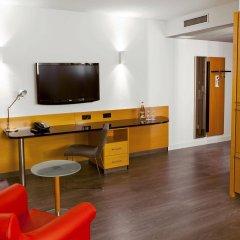 Отель Dormero Dresden City Дрезден комната для гостей фото 4